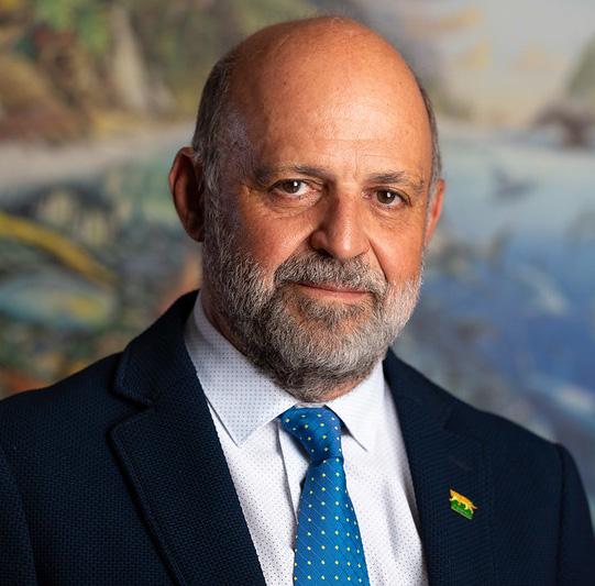 Mr. Carlos Manuel Rodriguez