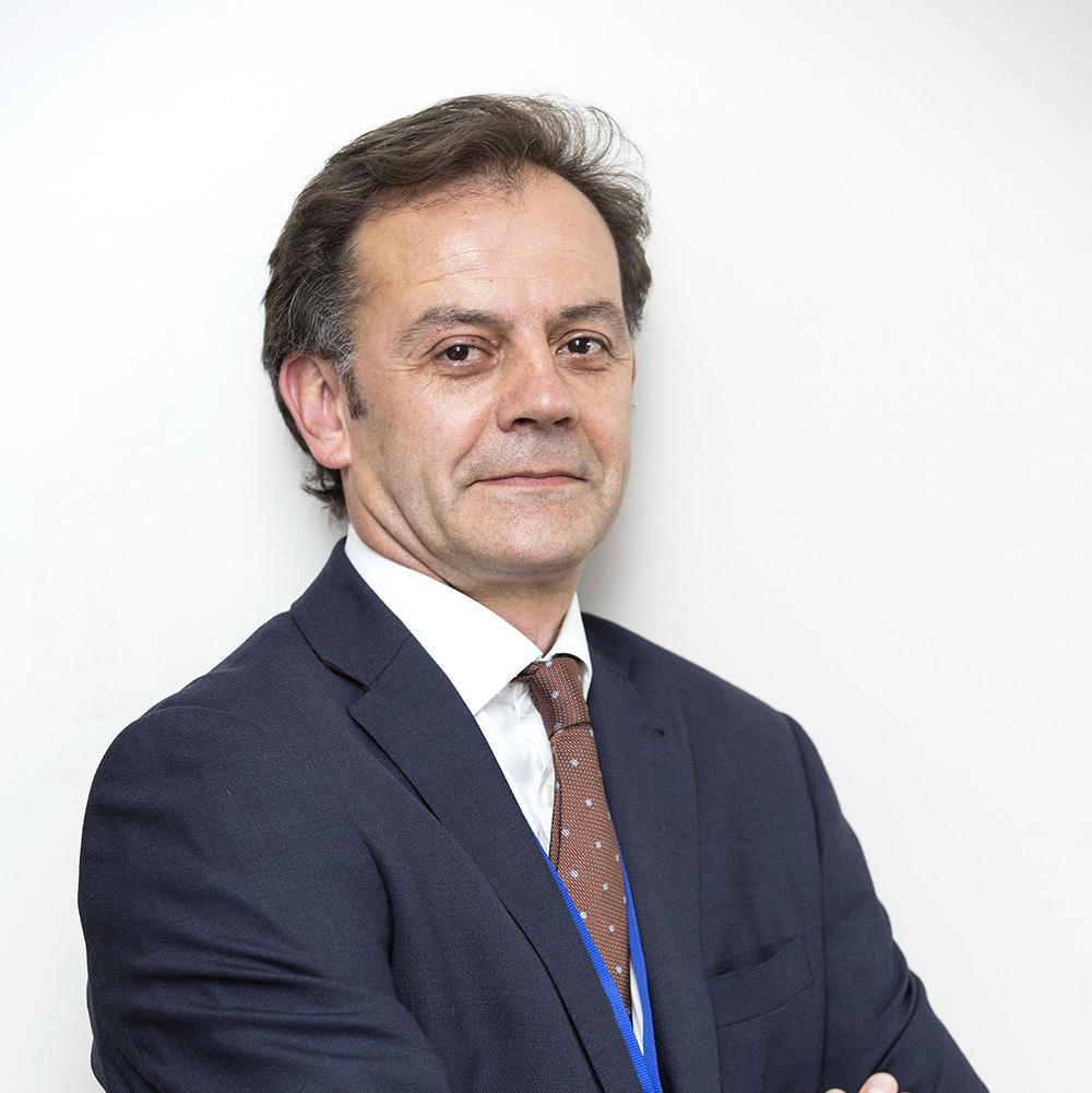 Mr. Manuel Barange
