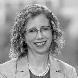 Ms. Inger Andersen