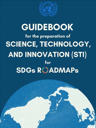 Guidebook roadmaps
