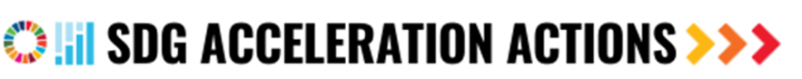 SDG AA logo