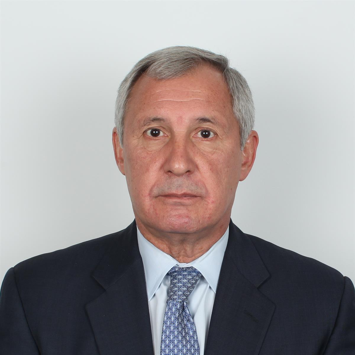 Mr. Alexander Trepelkov
