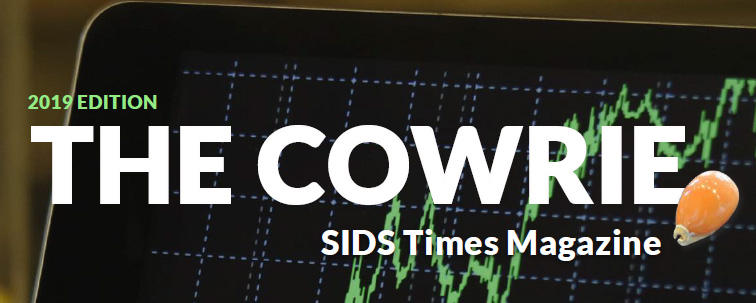 The Cowrie - SIDS Times Newsletter